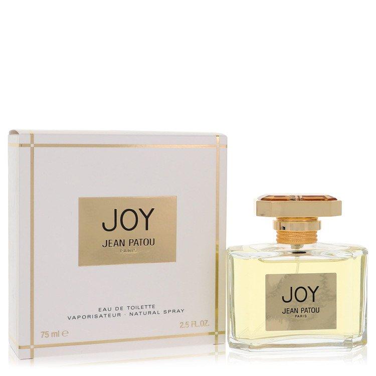 Joy Perfume by Jean Patou 75 ml Eau De Toilette Spray for Women