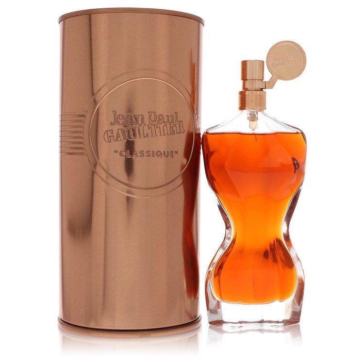 Jean Paul Gaultier Essence De Parfum Perfume 100 ml Eau De Parfum Intense Spray for Women