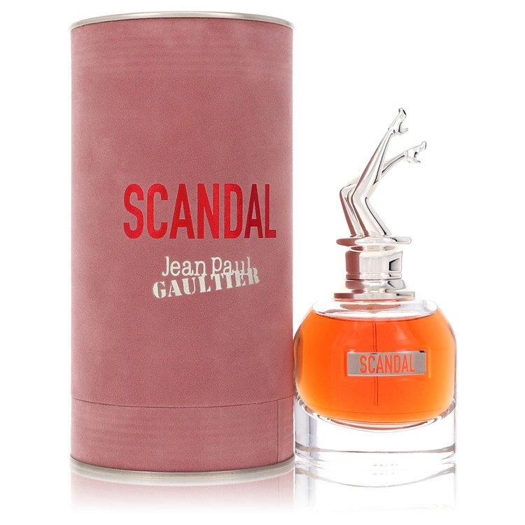Jean Paul Gaultier Scandal Perfume 50 ml EDP Spay for Women