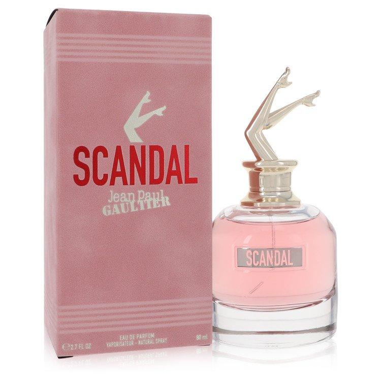 Jean Paul Gaultier Scandal Perfume 80 ml EDP Spay for Women