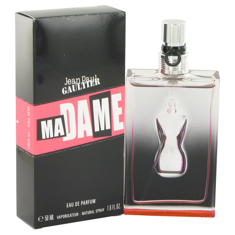 Madame Perfume by Jean Paul Gaultier 50 ml EDP Spay for Women