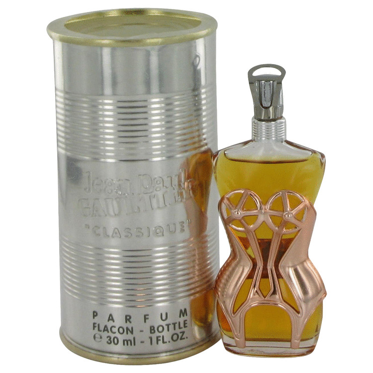 Jean Paul Gaultier Pure Perfume 30 ml EDP Spay for Women