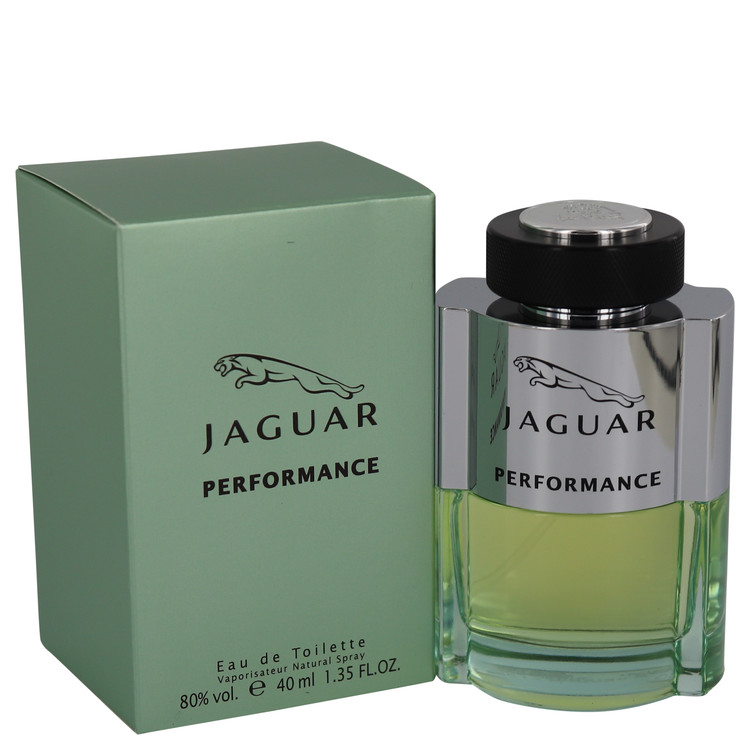 Jaguar Performance Cologne by Jaguar 41 ml EDT Spay for Men