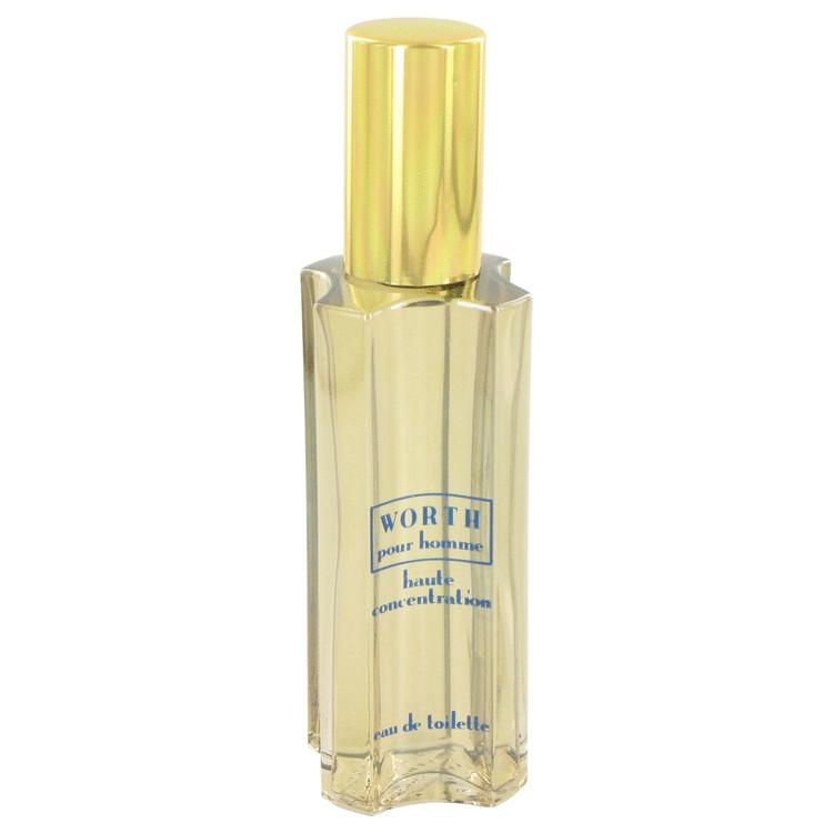 je reviens by Worth for Men Eau De Toilette Spray (unboxed) 1.7 oz