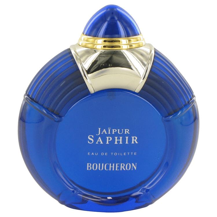 Jaipur Saphir Perfume 100 ml Eau De Toilette Spray (unboxed) for Women