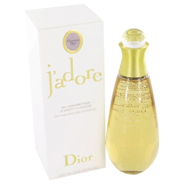 JADORE by Christian Dior for Women Shower Gel 6.7 oz