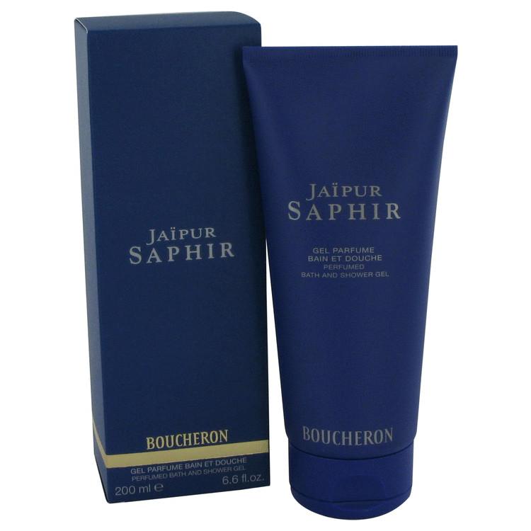 Jaipur Saphir Shower Gel by Boucheron 6.6 oz Shower Gel for Women