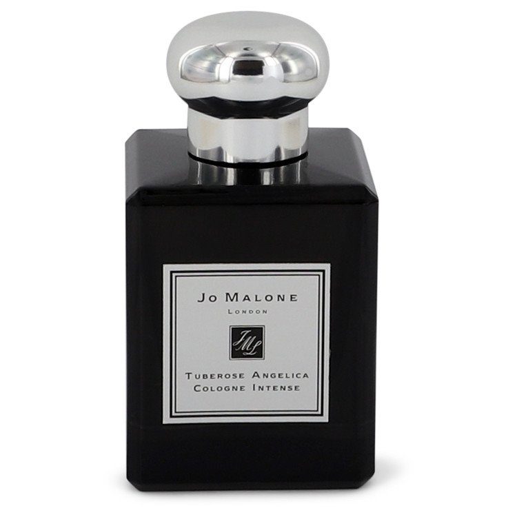 Jo Malone Tuberose Angelica Perfume 50 ml Cologne Intense Spray (Unisex Unboxed) for Women