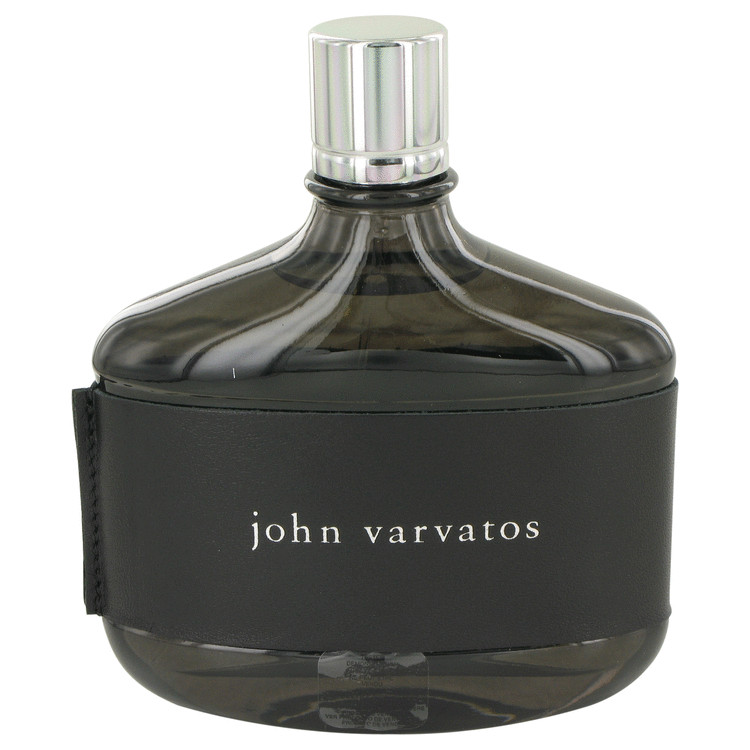 John Varvatos by John Varvatos for Men Eau De Toilette Spray (Tester) 4.2 oz