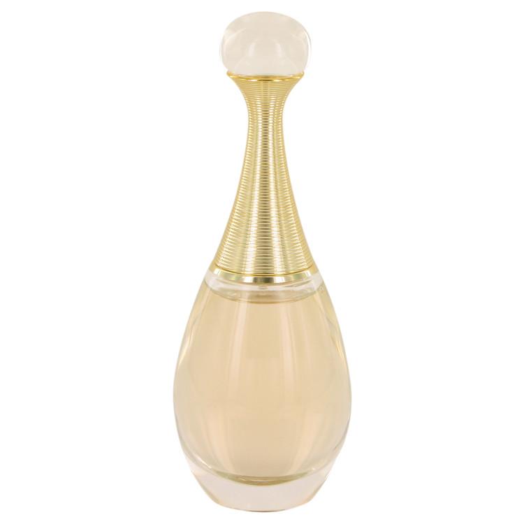 Jadore Perfume 50 ml Eau De Parfum Spray (unboxed) for Women