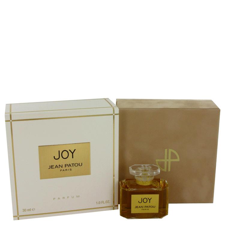 Joy Pure Perfume 1 oz Pure Parfum (De Luxe in Baccarat Crystal) for Women