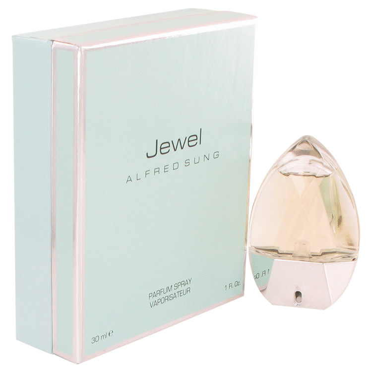 Jewel Perfume by Alfred Sung 30 ml Pure Parfum Spray for Women