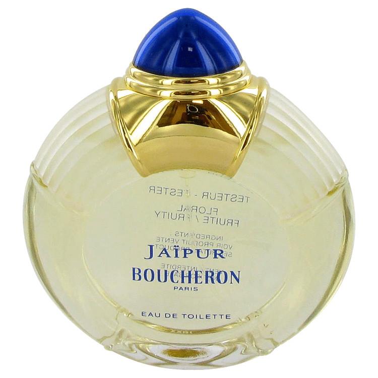 Jaipur Perfume by Boucheron 100 ml EDT Spray(Tester) for Women
