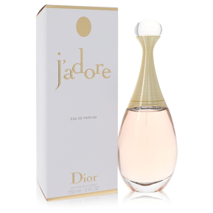 JADORE by Christian Dior for Women Eau De Parfum Spray 5 oz