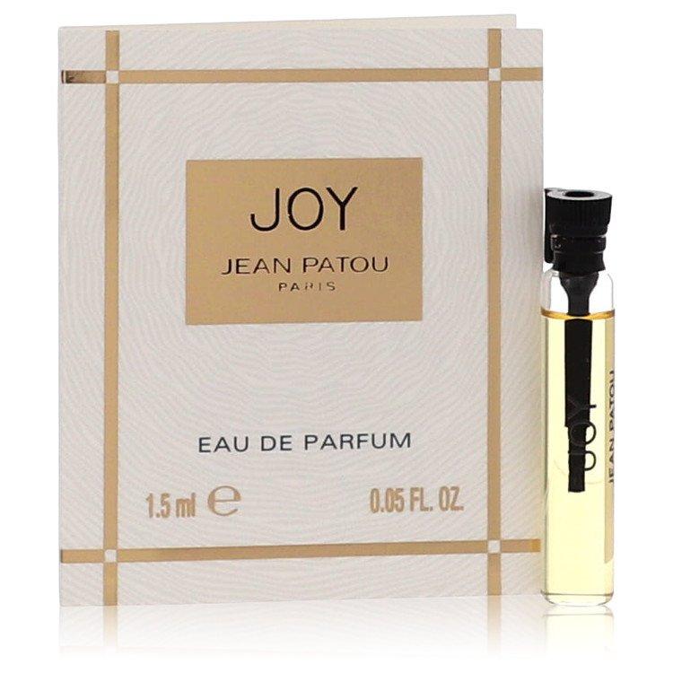 JOY by Jean Patou for Women Vial EDP (sample) .05 oz