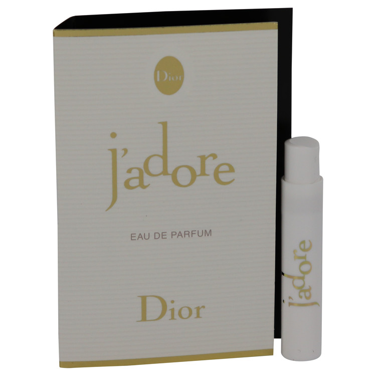 JADORE by Christian Dior for Women Vial (sample) .03 oz