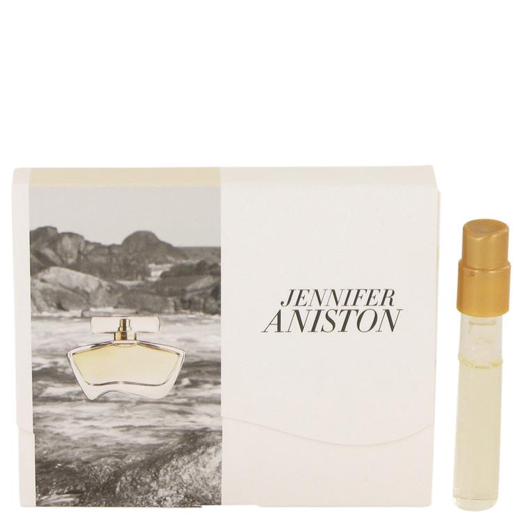 Jennifer Aniston by Jennifer Aniston for Women Vial (sample) .05 oz