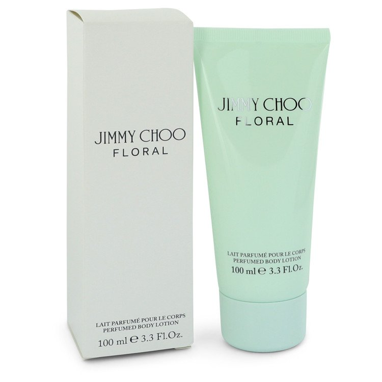 Jimmy Choo Floral by Jimmy Choo Women's Body Lotion 3.4 oz