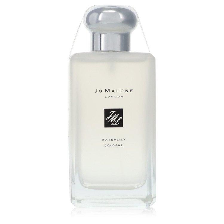 Jo Malone Waterlily by Jo Malone –  Cologne Spray (Unisex Unboxed) 3.4 oz 100 ml