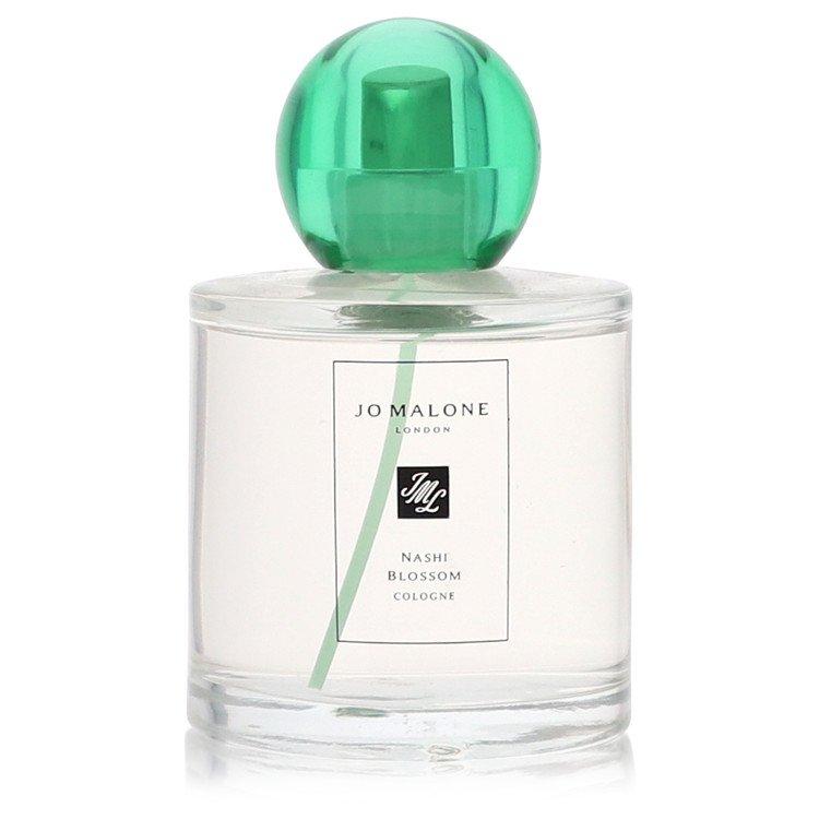 Jo Malone Nashi Blossom by Jo Malone –  Cologne Spray (Unisex Unboxed) 3.4 oz  100 ml