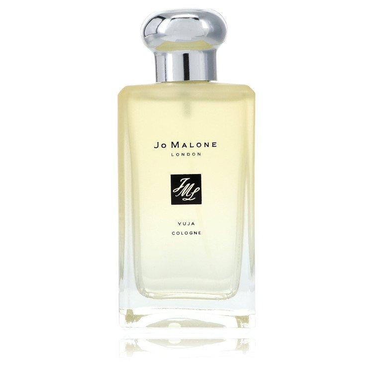 Jo Malone Yuja by Jo Malone –  Cologne Spray (Unisex Unboxed) 3.4 oz 100 ml