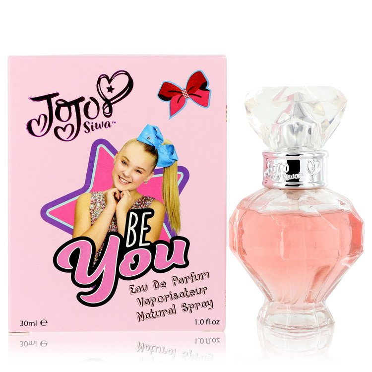 Jojo Siwa Be You by Jojo Siwa –  Eau De Parfum Spray 1 oz 30 ml for Women