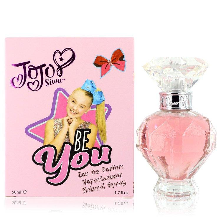 Jojo Siwa Be You by Jojo Siwa –  Eau De Parfum Spray 1.7 oz 50 ml for Women