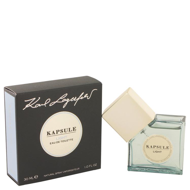 Kapsule Light Perfume by Karl Lagerfeld 30 ml EDT Spay for Women