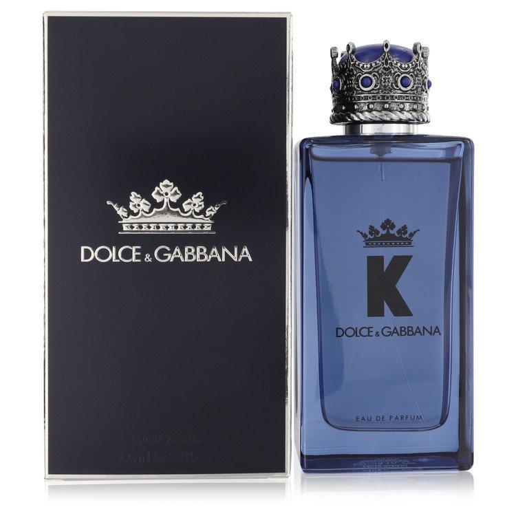 K by Dolce & Gabbana by Dolce & Gabbana –  Eau De Parfum Spray 3.3 oz 100 ml for Men