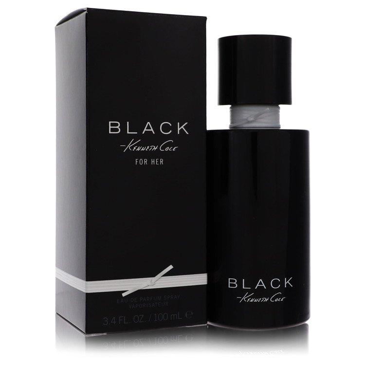 Kenneth Cole Black Perfume by Kenneth Cole 100 ml EDP Spay for Women