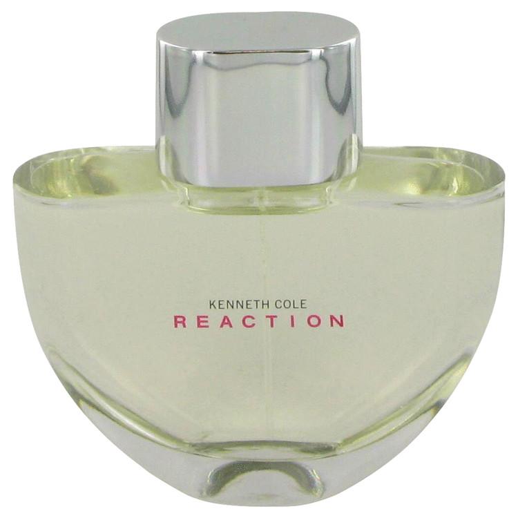 Kenneth Cole Reaction Perfume 100 ml Eau De Parfum Spray (unboxed) for Women