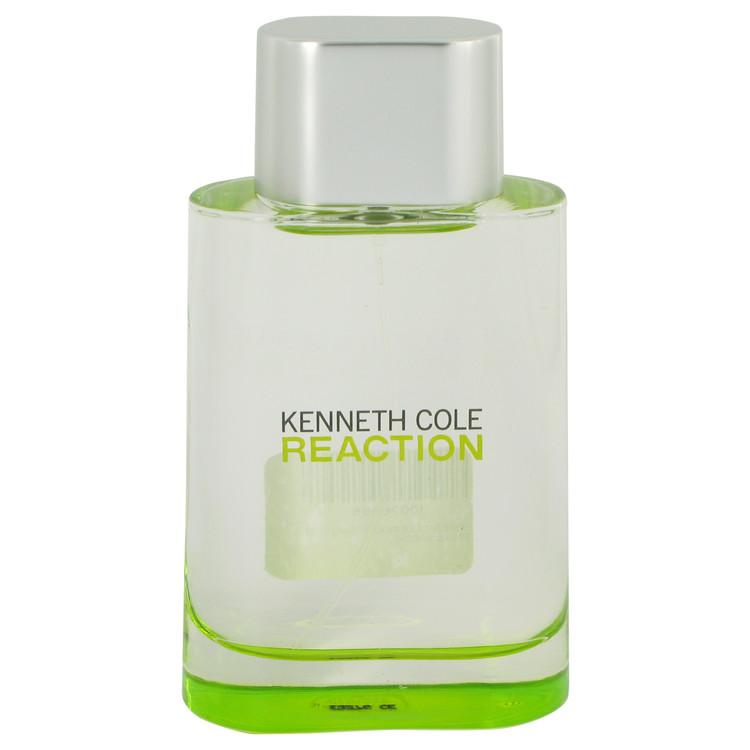 Kenneth Cole Reaction Cologne 100 ml Eau De Toilette Spray (unboxed) for Men