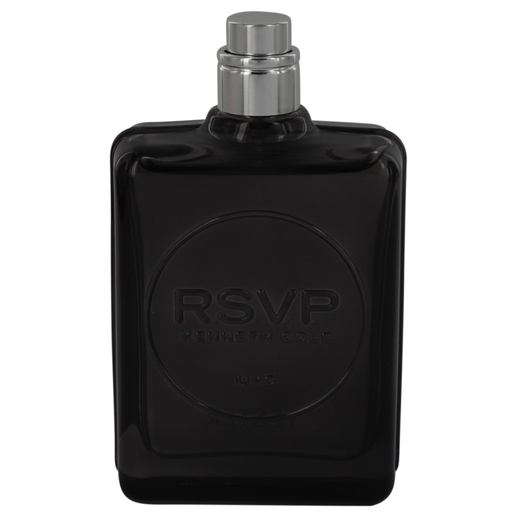 Kenneth Cole RSVP by Kenneth Cole for Men Eau De Toilette Spray (Tester) 3.4 oz