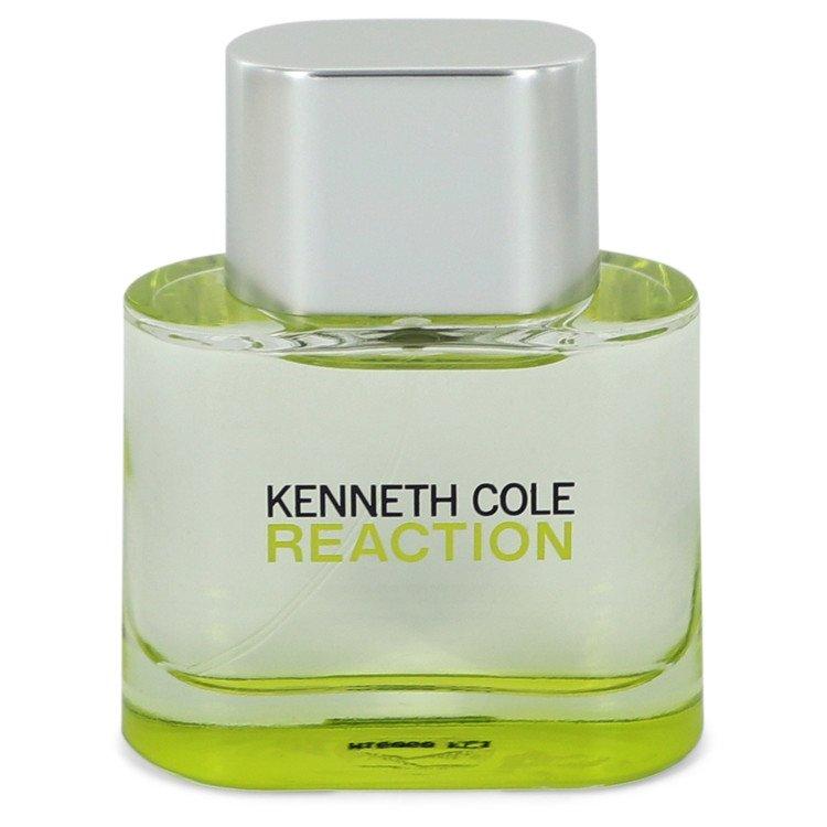 Kenneth Cole Reaction Cologne 50 ml Eau De Toilette Spray (unboxed) for Men