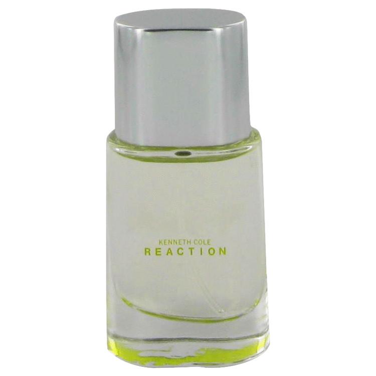 Kenneth Cole Reaction Cologne 15 ml Eau De Toilette Spray (unboxed) for Men
