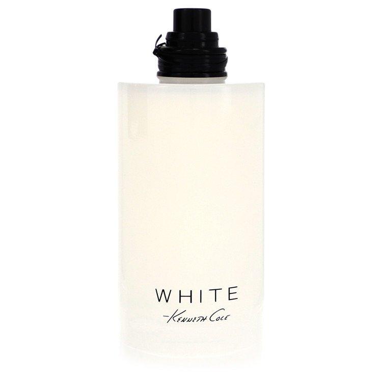Kenneth Cole White Perfume 100 ml Eau De Parfum Spray (Tester) for Women