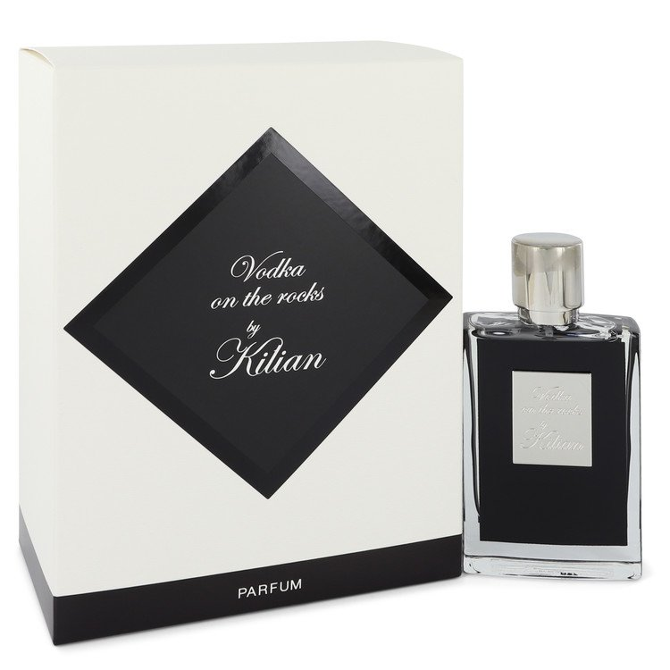 Vodka On The Rocks by Kilian – Eau De Parfum Spray Refillable 1.7 oz (50 ml) for Women