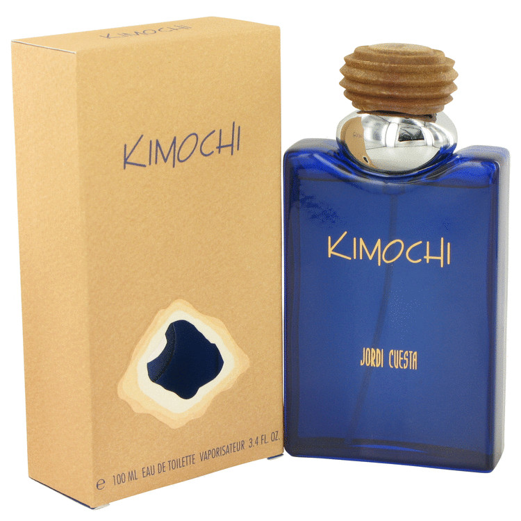 Kimochi Perfume by Myrurgia 100 ml Eau De Toilette Spray for Women