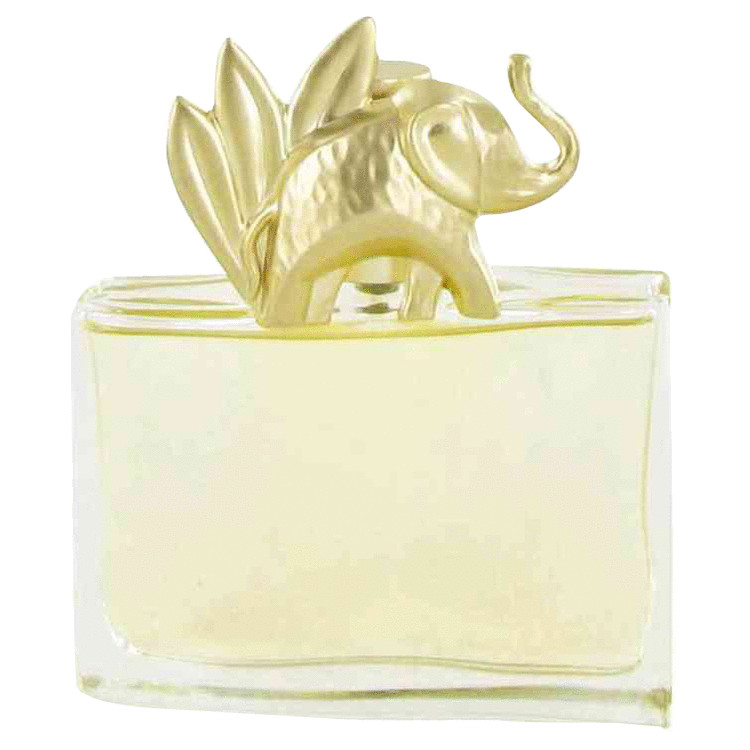 Kenzo Jungle Elephant Perfume 100 ml Eau De Parfum Spray (Tester) for Women