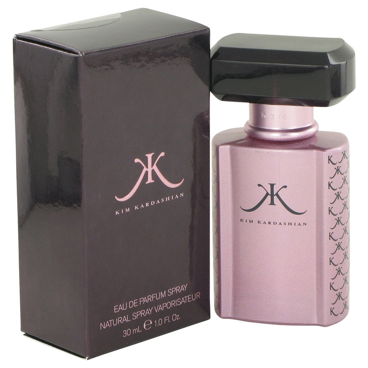 Kim Kardashian Perfume by Kim Kardashian 30 ml EDP Spay for Women