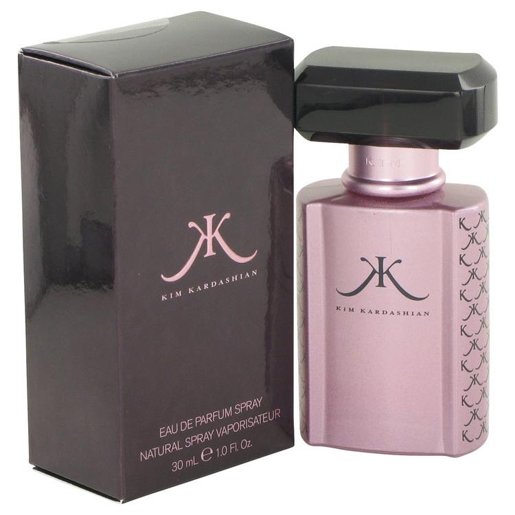 Kim Kardashian by Kim Kardashian for Women Eau De Parfum Spray 1 oz