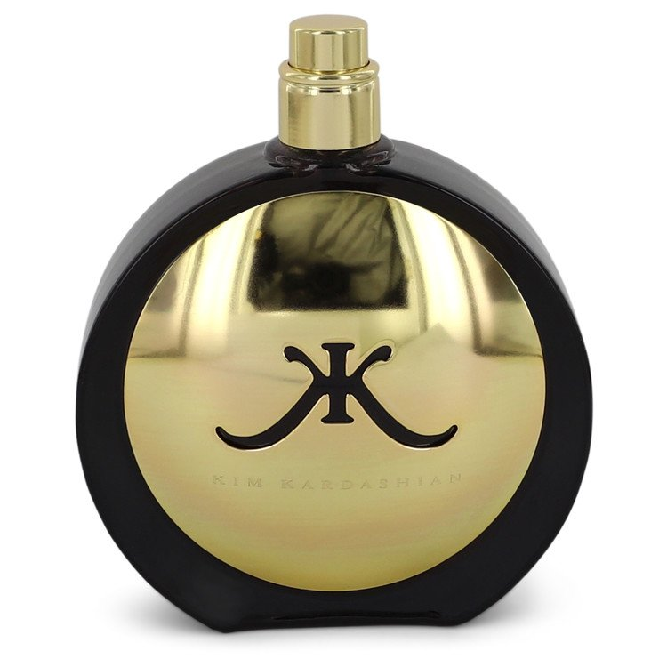 Kim Kardashian Gold Perfume 100 ml Eau De Parfum Spray (Tester) for Women