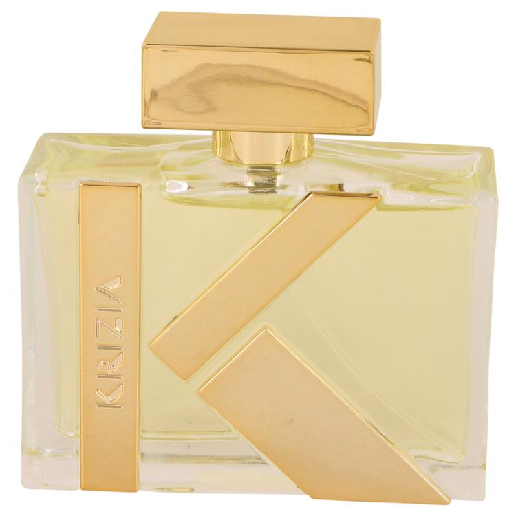 Krizia Pour Femme Perfume 100 ml Eau De Parfum Spray (unboxed) for Women
