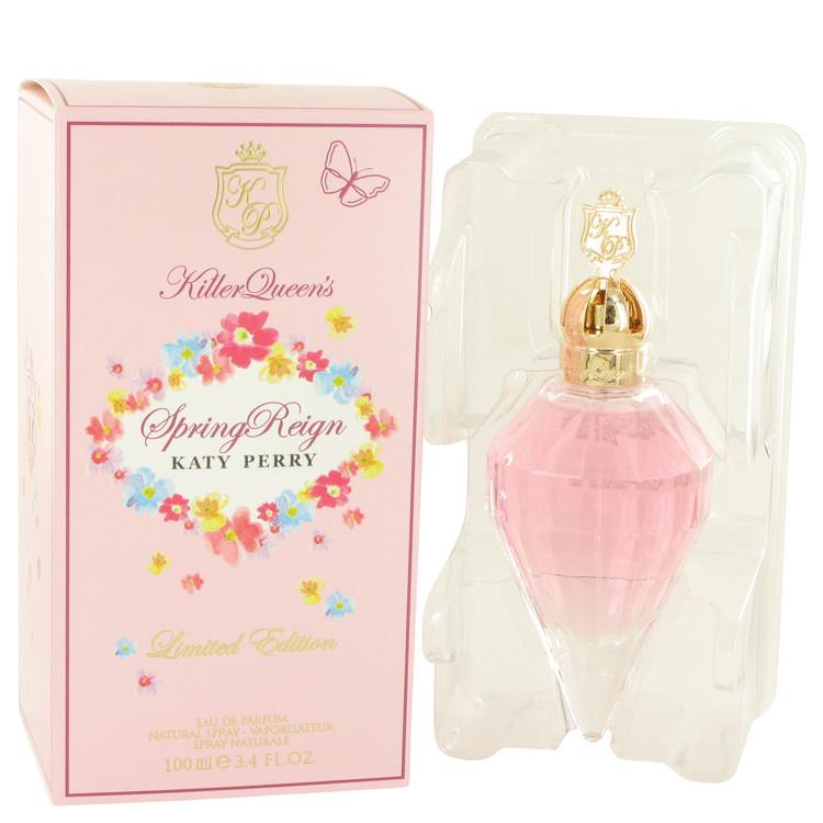 Killer Queen Spring Reign Perfume 100 ml EDP Spay for Women