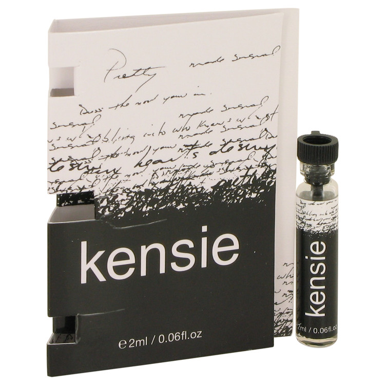 Kensie by Kensie for Women Vial (sample) .06 oz