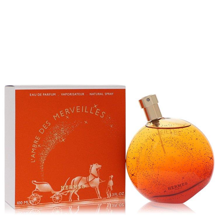 L'ambre Des Merveilles Perfume by Hermes 100 ml EDP Spay for Women