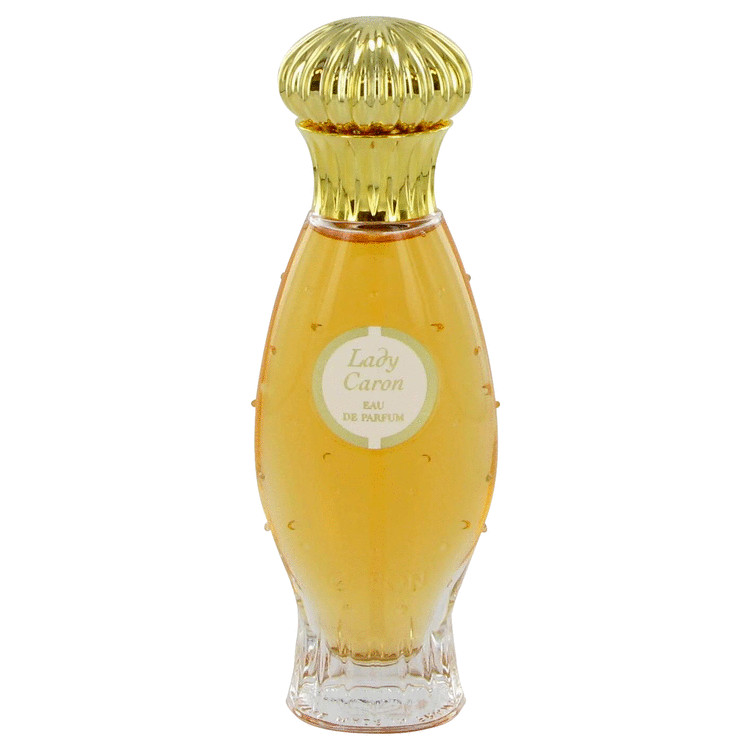 Lady Caron Perfume 50 ml Eau De Parfum Spray (unboxed) for Women