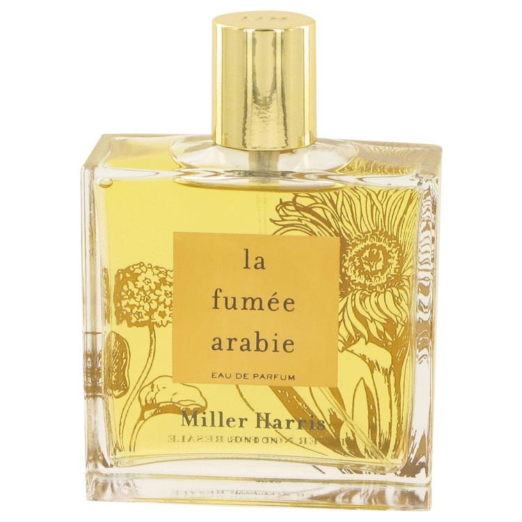 La Fumee Arabie Perfume 100 ml Eau De Parfum Spray (Tester) for Women