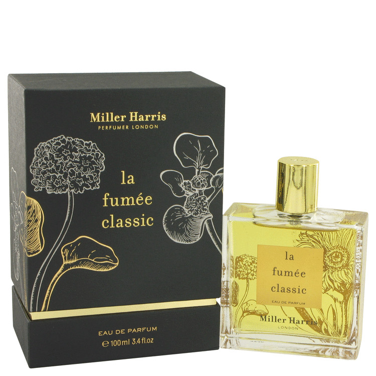 La Fumee Classic Perfume by Miller Harris 100 ml EDP Spay for Women