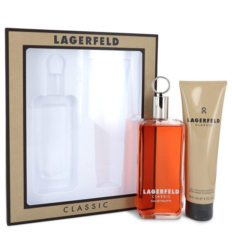 LAGERFELD by Karl Lagerfeld